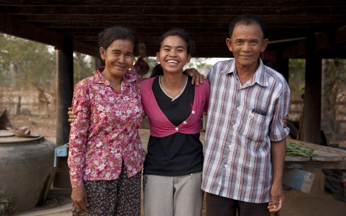 Phaly – Cambodia