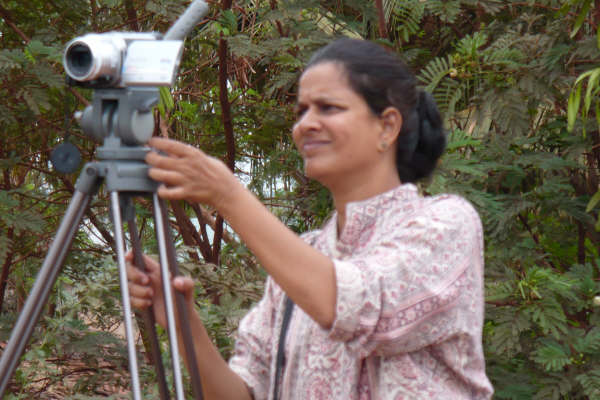 Why a Filmmaker Left Behind the Glitz & Glam of the Industry to Take up Farming in a Village