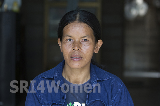 Rampung's Story