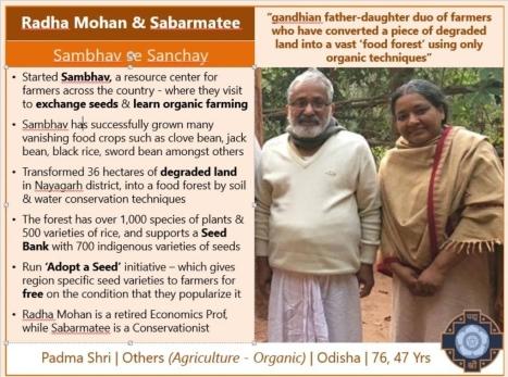 SAMBHAV FAST FACTS